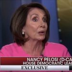 Pelosi Promises Gun Control if Dems Take Over in 2019