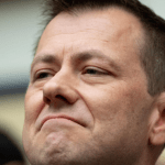 STRZOK RECALLED FOR CONTEMPT:Arrogant Anti-Trump FBI Agent Forced To Answer Questions
