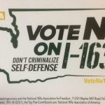 WA Law Enforcement Groups Line Up Against I-1639