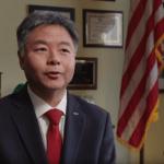 Alarm Bells: CA Congressman Would 'Love to Regulate Speech'