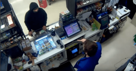 Ore. Store Clerk Fired for Drawing Gun on Would-be Robber