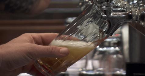 """For """"Suds"""" Sake, 50 Century Old Beer Recipe Transcends Time And Taste Buds"""