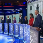 Dem Debates Part I: Candidates' (Mis)Understanding of 2A Alarming