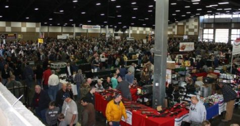 Fed. Judge Issues Preliminary Injunction Against CA Fairgrounds Gun Show Ban