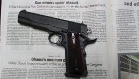 NYU Study Confirms: 'Anti-Gun Media' Is Own Worst Enemy