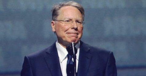 D.C. Attorney General Subpoenas NRA, NRA Foundation