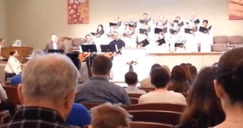 This Church Ordained A Gun Violence Prevention Minister