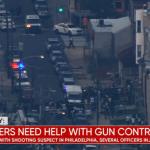 Anti-gun Pols Exploit Philly Standoff, Ignore Gun Control Failures
