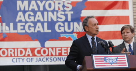 Bloomberg Opens Campaign Offices in 40 States