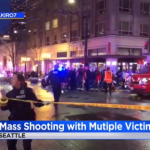 Seattle Shooting Suspects Charged; Proof of Gun Control Failure?