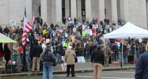Media Bias Creeps into Coverage of Gun Control versus Gun Rights Battle