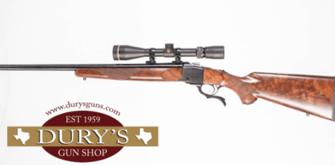 Time Running Out on One-of-Kind Ruger Auction to Benefit SAF