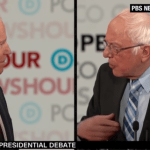 With Buttigieg Bow, It's Biden v. Bernie as Super Tuesday Looms