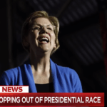 And Then There Were Two as Warren Leaves Campaign Trail