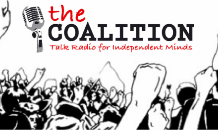 The Coalition #81 – Emergency Medical Cannabis Summit Jared Moffat Executive Director-Regulate RI & Friends