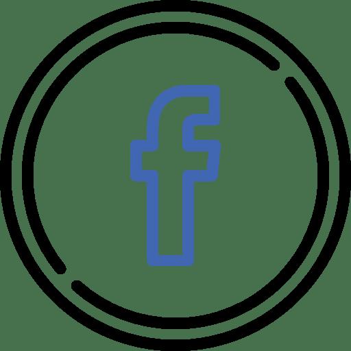Logo DFacebook