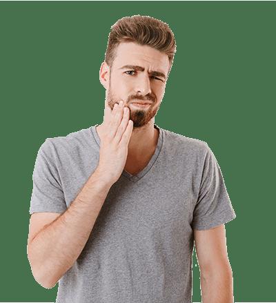 Dental pain Emergency dentist