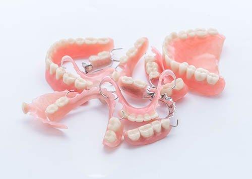 Dentures-and-partial-dentures   Liberty Village Dental Care