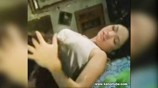 Amanda Page - Sobra sobra labis labis hot scene