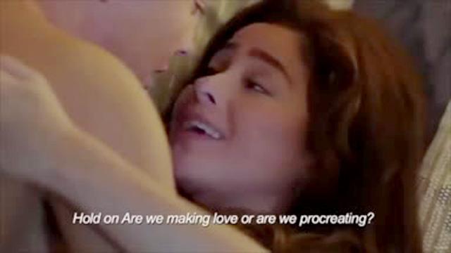 Andi Eigenmann (Filipino) Sex Scenes Compilation