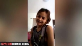 Bigo Live Pinay Girl Showing nipple