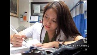 Nurse Student Scandal – Niyaya sa Hotel at nagpa Torjack