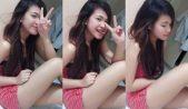 Humirit ng Isang Iyot kay Beshy Bago Matulog - Sarap ng 18yo