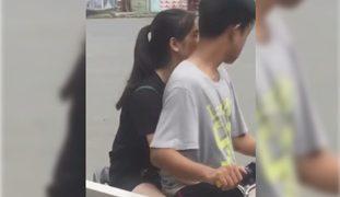 Boy Kambyo Scandal - Tang Ina Libog ng Bebot Mo Pare