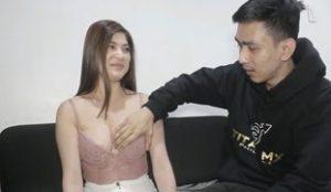 Skat Ty Pinalamas kay YoLove Ang Masaganang Dede! Grabe!
