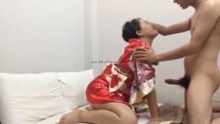 UP Stewardess Scandal - Nangigigil sa Tite
