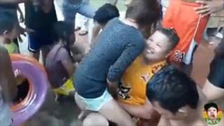 Potang Inang Sex Games sa Bagong Taon