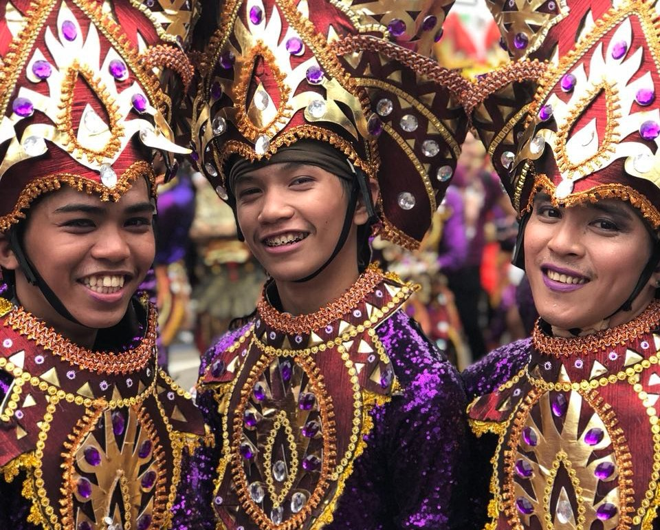 Sinulog 2019 Schedule of Events and Activities Cebu