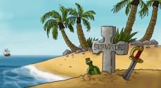 Décor pour jeu en ligne Survivors