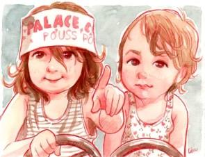 Portrait-enfants