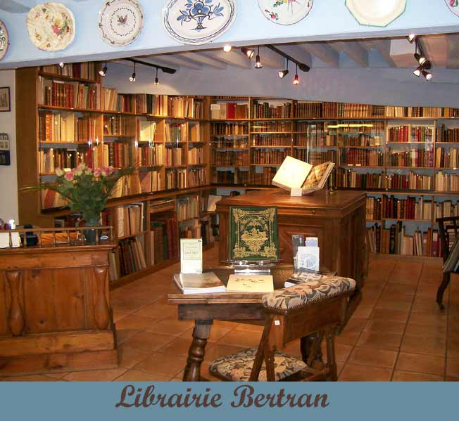 www librairie bertran rouen fr