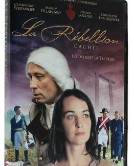 La rébellion cachée (DVD)