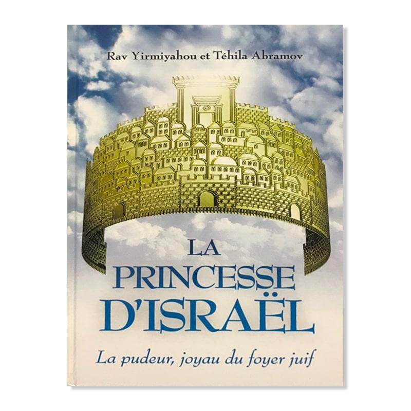 La princesse d'Israël