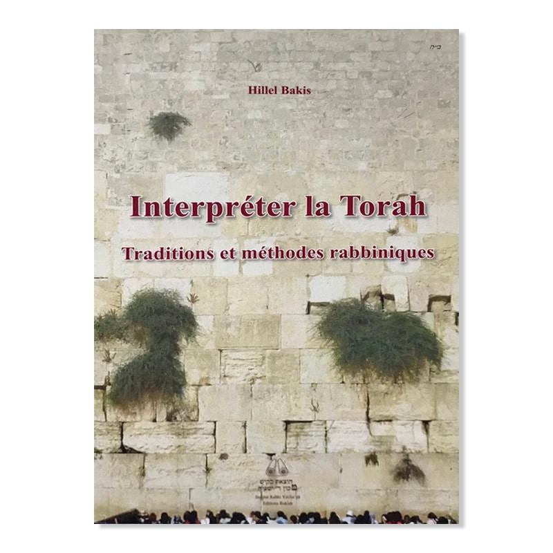 Interpréter la Torah