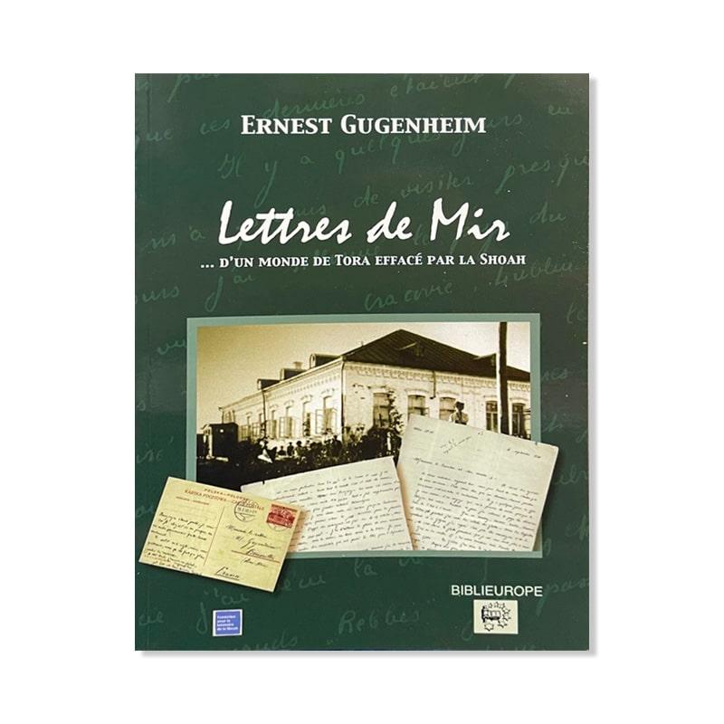 Lettres de Mir