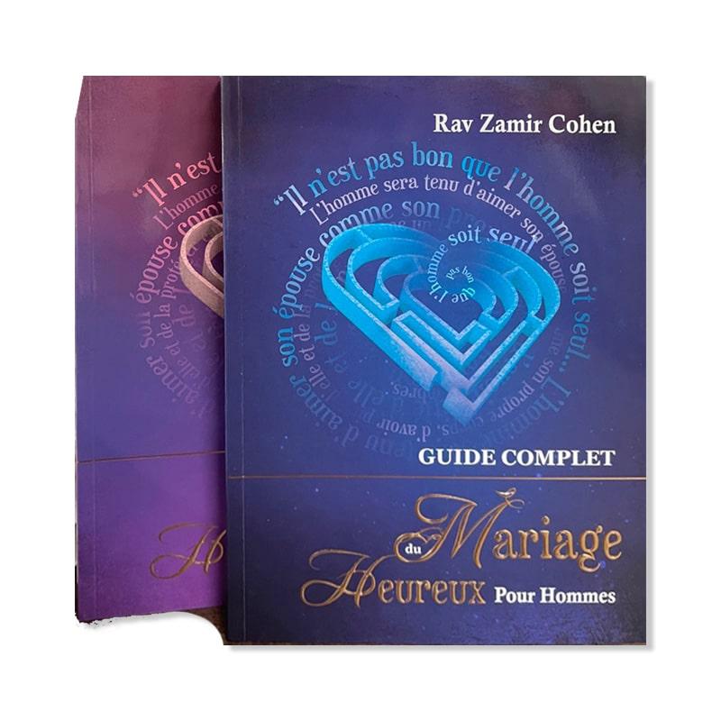 Guide complet du Mariage Heureux