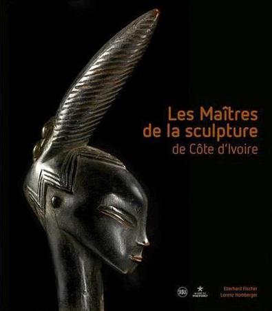 sculpture cote d'ivoire