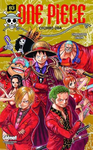 one-piece-83-gold-edition-anniversaire