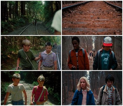 Stand by Me ?
