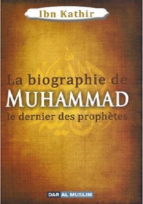 la biographie du prophète