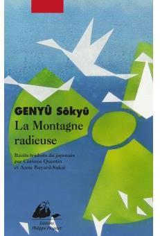 La montagne radieuse, Genyu Sokyu