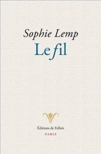 le fil sophie lemp