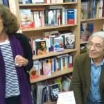 Elisabeth Lesne présente Boualem Sansal