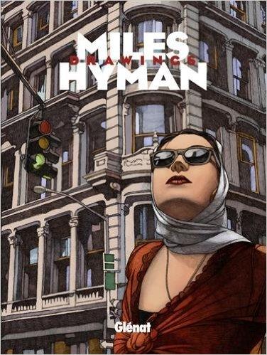 miles hyman drawings