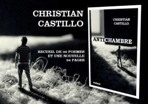 christian castillo antichambre
