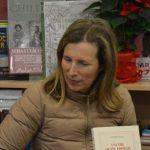 rencontre avec Catherine Cusset